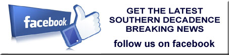 Follow Southern Decadence on Facebook
